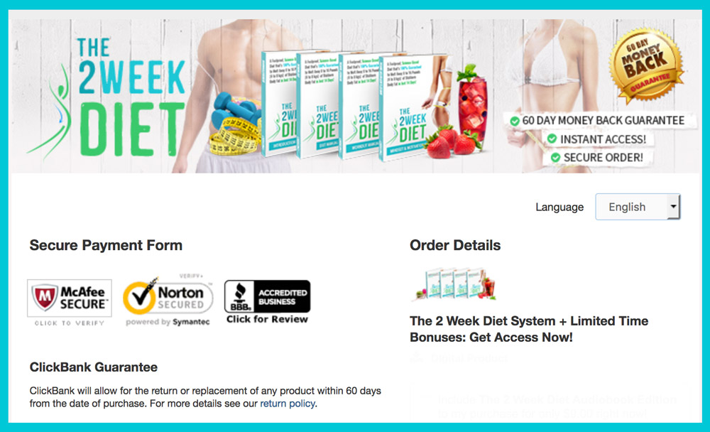Brian Flatt 2 Week Diet Review Does The System Really Work